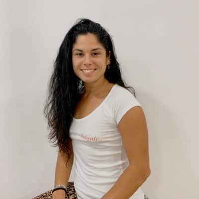 Julia Muñoz