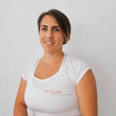 Rocío Rubio